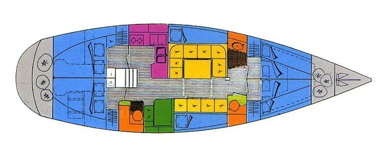 piano barca