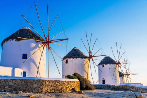 a vela in grecia - astip