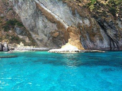 palmablu - Vacanze in Barca a Vela alle Pontine