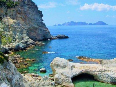 calafeola - Vacanze in Barca a Vela alle Pontine